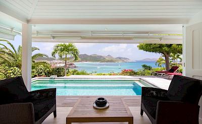 Vacation Rental St Barthelemy WV MAI Villa St Barts Villa MAIliv Desktop