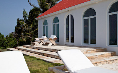 Vacation Rental St Barthelemy WV BEV Villa St Barts Villa Bevter Desktop