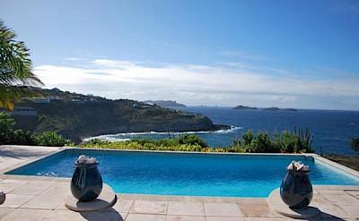 Vacation Rental St Barthelemy WV BEV Villa St Barts Villa Bevviw Desktop