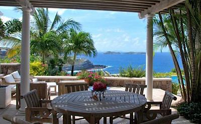 Vacation Rental St Barthelemy WV BEV Villa St Barts Villa Bevdin Desktop