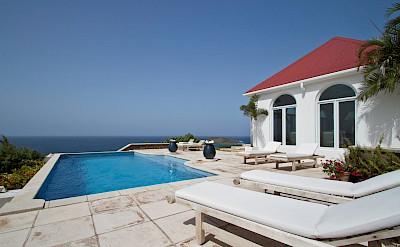 Vacation Rental St Barthelemy WV BEV Villa St Barts Villa Bevpol Desktop