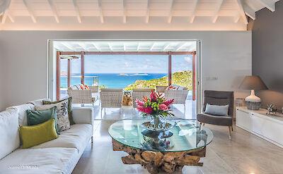 Vacation Rental St Barthelemy WV ISI Villa St Barts Villa ISIliv Desktop
