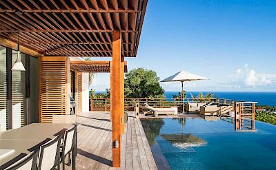 Vacation Rental St Barthelemy WV ARO Villa St Barts Villa AROpol Desktop