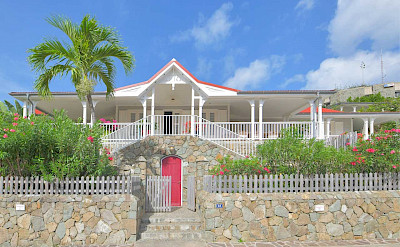 Vacation Rental St Barthelemy WV VGV Villa St Barts Villa VGVext Desktop