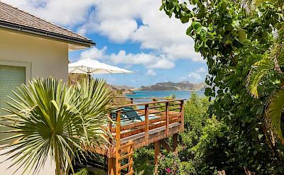 Vacation Rental St Barthelemy WV INF Villa Infiniti St Barts Villa INFext Desktop