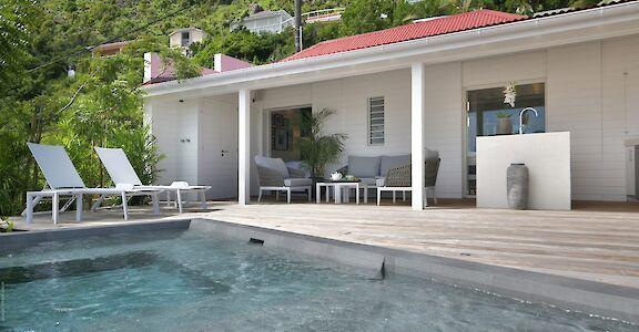 Vacation Rental St Barthelemy WV STT Villa St Barts Villa STTpol Desktop