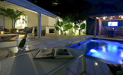 Vacation Rental St Barthelemy WV STT Villa St Barts Villa STTngt Desktop