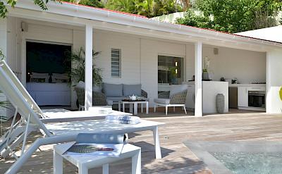 Vacation Rental St Barthelemy WV STT Villa St Barts Villa STTdek Desktop