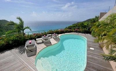 Vacation Rental St Barthelemy WV MBR Villa St Barts Villa Mbrpol Desktop