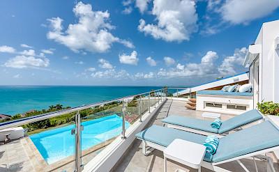 Ocean 5 Bedroom 3 Balcony