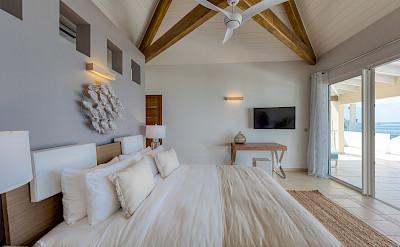 Ocean 5 Master Bedroom