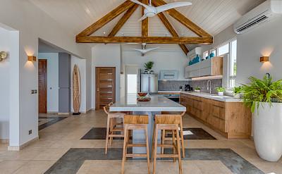 Ocean 5 Kitchen