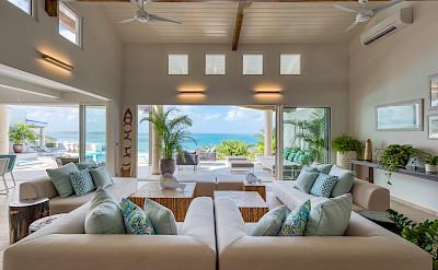 Ocean 5 Living Room