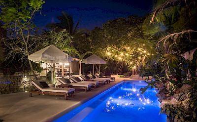 Copy Of Maya Luxe Riviera Maya Luxury Villas Experiences