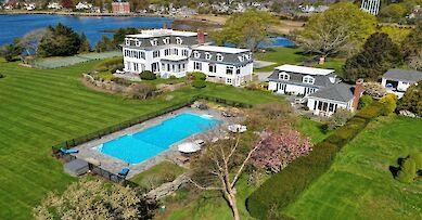 Connecticut villa rentals