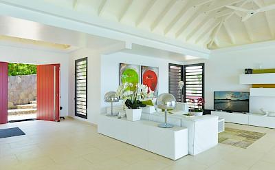 Vacation Rental St Martin WV ZUM Villa St Barts Villa Zumint Desktop