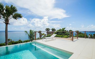 Vacation Rental St Martin WV ZUM Villa St Barts Villa Zumpol Desktop