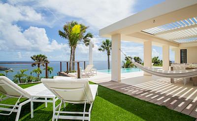 Vacation Rental St Martin WV ZUM Villa St Barts Villa Zumter Desktop
