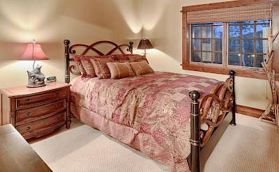 ArrowleafLodge 3 BedCondo 6