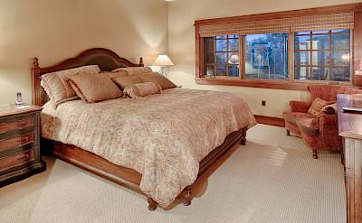 ArrowleafLodge 3 BedCondo 4