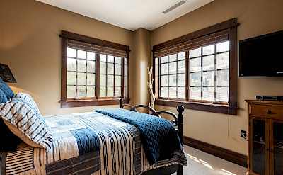ArrowleafLodge 3 BedCondo
