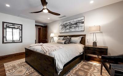 SilverStrikeLodge 2 Bed