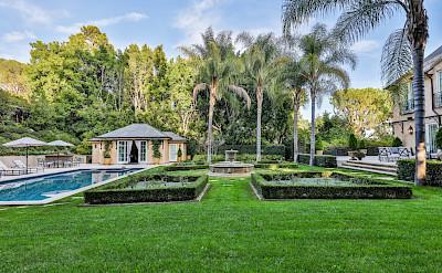 H 1 A Beverly Hills