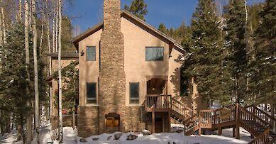 New Mexico villa rentals