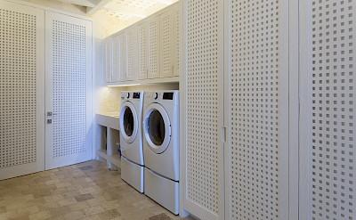 Laundry Mg