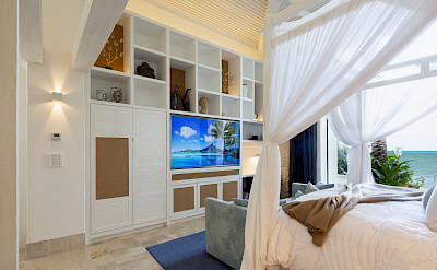 Master Bedroom Mg