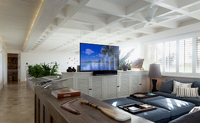 Tv Room Mg