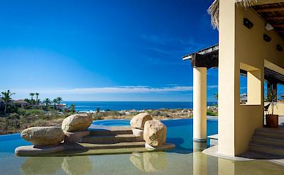 Cabo San Lucas Punta Ballena 1