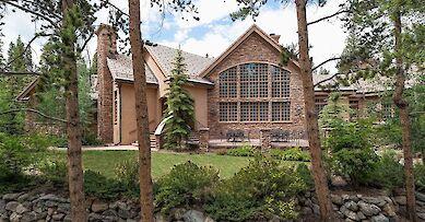 Colorado villa rentals