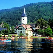 Áustria Foto