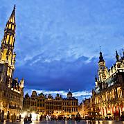Bélgica Foto