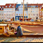 Dinamarca Foto