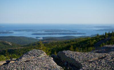 Acadia National Park in Maine. Flickr:Eric Vaughn
