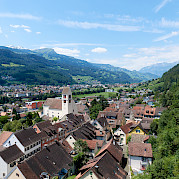 Liechtenstein Photo