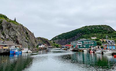Quidi Vidi, New Foundland, Canada. Flickr:Fil.Al