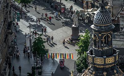 Antwerp in Belgium. Flickr:Willy Verhulst