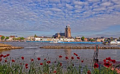 Dordrecht in South Holland, the Netherlands. ©Hollandfotograaf
