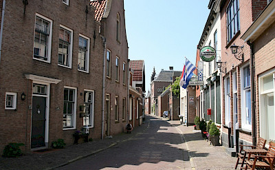Tholen, Zeeland, the Netherlands. Flickr:bert knottenbeld