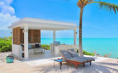 Turks Caicos Vacation Villa 1