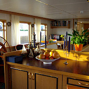 Lounge - Holland | Bike & Boat Tours