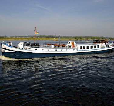 Holland | Bike & Boat Tours