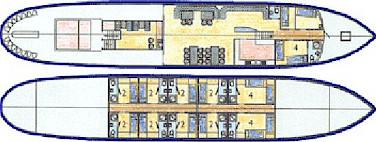 floor plan - Anna Antal