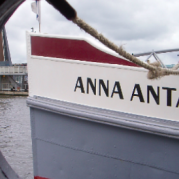 Anna Antal | Bike & Boat Tours