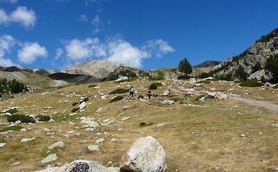 Hiking Bastiments, Catalonia, Spain. ©TO