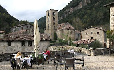 Beget, Catalonia, Spain. ©TO