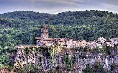 Castellfollit de la Roca, Catalonia, Spain. Flickr:Angel M. Felicisimo